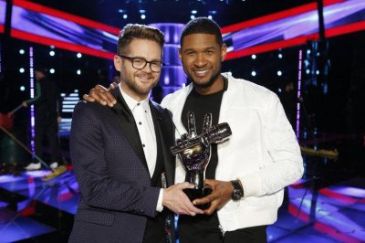 Josh Kaufman wins season 6 of 'The Voice'