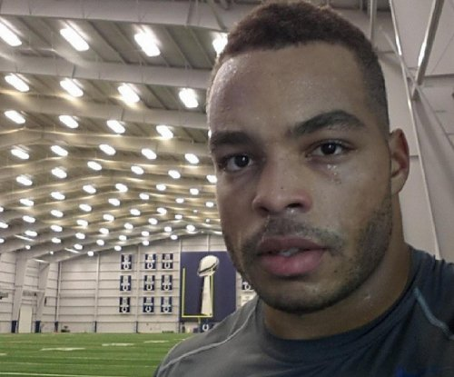 Colts linebacker Josh McNary charged with rape
