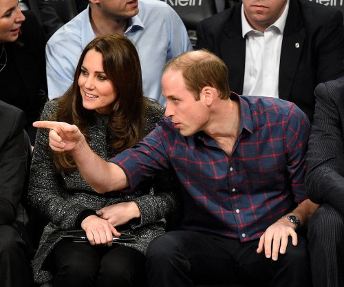 Kate Middleton and Prince William still don't know second baby's sex