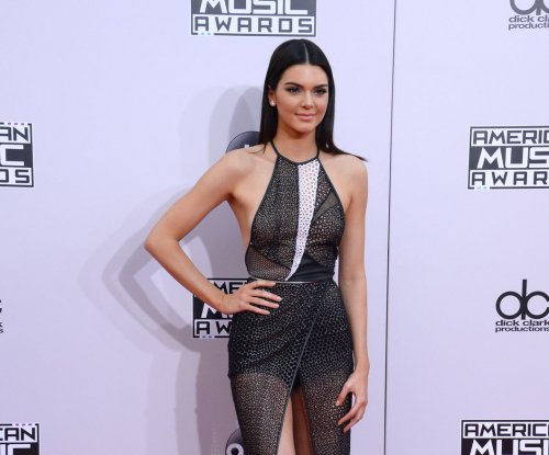 Kendall Jenner on signature red carpet pose: 'I have the longest toes in the world'
