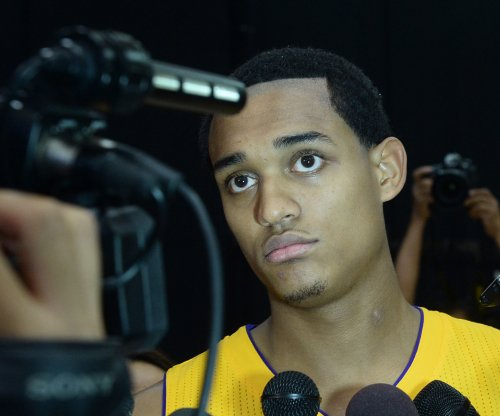 Los Angeles Lakers issue statement supporting Jordan Clarkson, Nick Young after incident