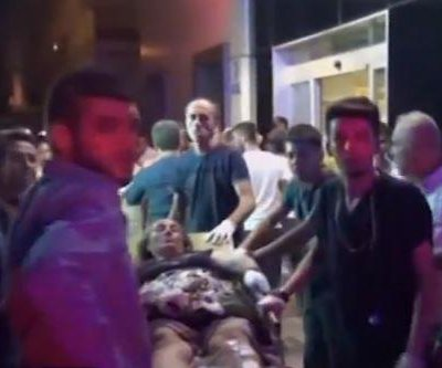 Child attacker linked to bombing that killed 51 at Turkish wedding