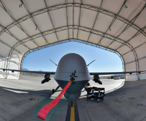 General Atomics to develop laser tracking for MQ-9 Reaper