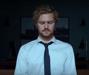 'Iron Fist' teaser trailer debuts at New York Comic Con; 'Defenders' unite on stage for first time