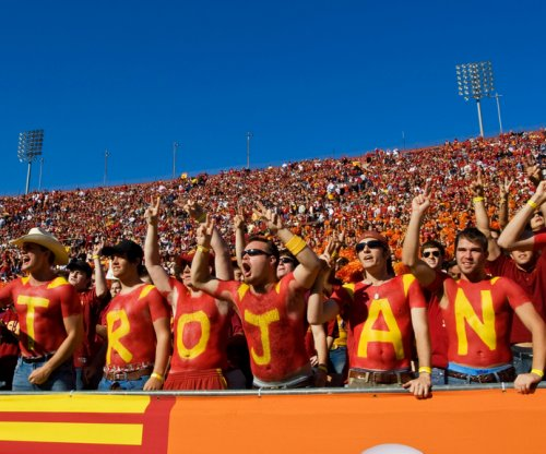 Rosy finish for USC Trojans after rough start