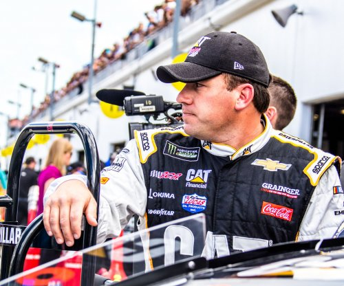 Ryan Newman navigates new format to end drought