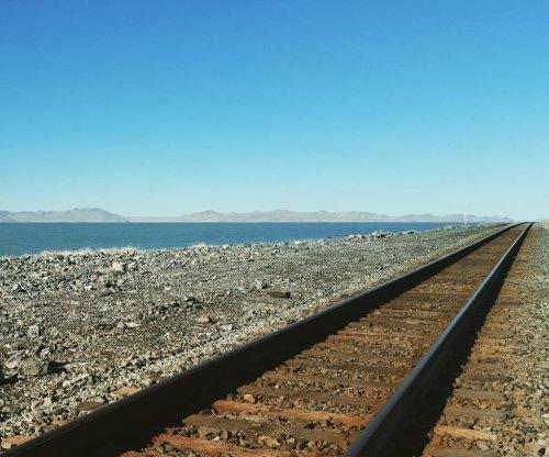 Where did the Great Salt Lake's methylmercury go?