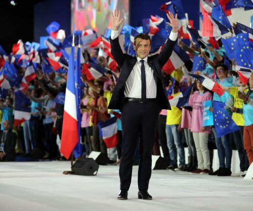 Macron's party wins majority in French parliamentary elections