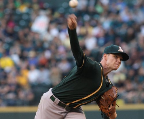 Sonny day: New York Yankees acquire ace Sonny Gray in trade with Oakland Athletics
