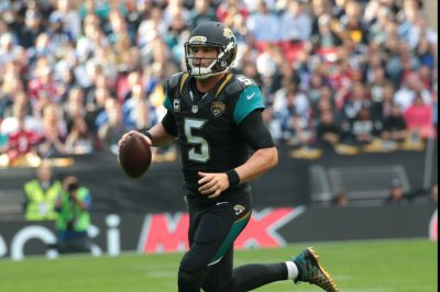 Jacksonville Jaguars feel good after preseason opener