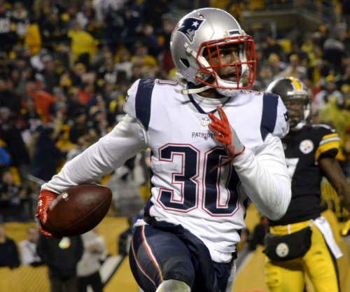New England Patriots safety Duron Harmon apologizes for arrest in Costa Rica