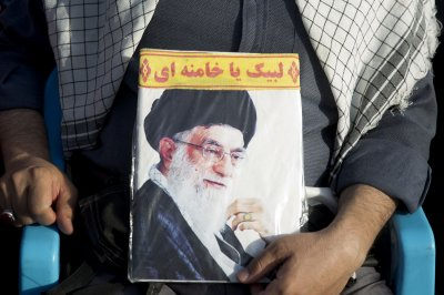 Iran's mullahs press the panic button