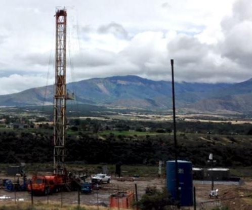 Study: Fracking exposure increases fat cell development