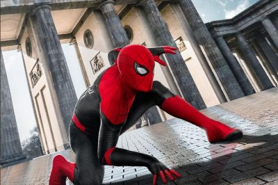 Spider-Man goes global in new 'Far From Home' posters