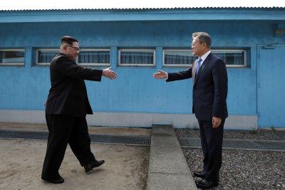 South Korea conservative suggests Kim Jong Un a better leader than Moon