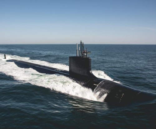 Navy awards $22.2B contract for nine Virginia-class submarines