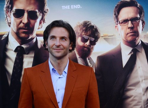 Bradley Cooper lands role in animated 'Guardians of the Galaxy'