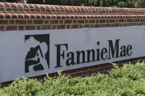 Fannie Mae files suit against nine banks