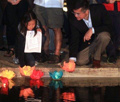 U.S. Ambassador to China Gary Locke stepping down
