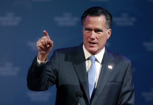 Romney, Pence, Connelly win in Indiana