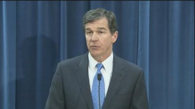 North Carolina AG will stop defending state's gay marriage ban