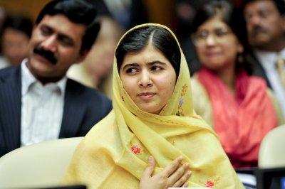 Malala Yousafzai donates $50K to rebuild U.N. schools in Gaza