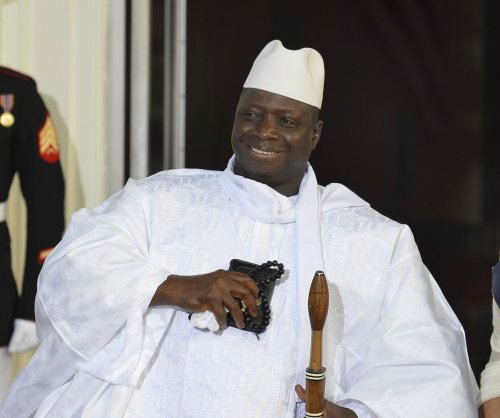 Alleged coup foiled in The Gambia; president returns