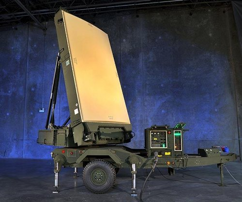 Saab producing components, sub-systems for Marine Corps radar