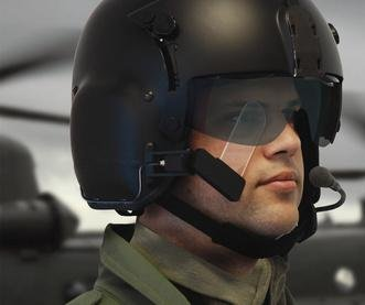 Terma, BAE Systems team for noise-reduced pilot communications