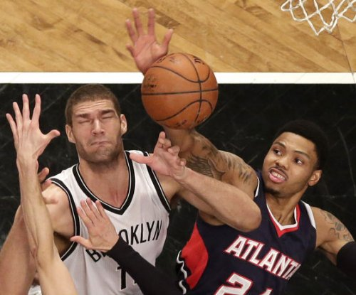 Atlanta Hawks cruise in Game 6 vs. Brooklyn Nets