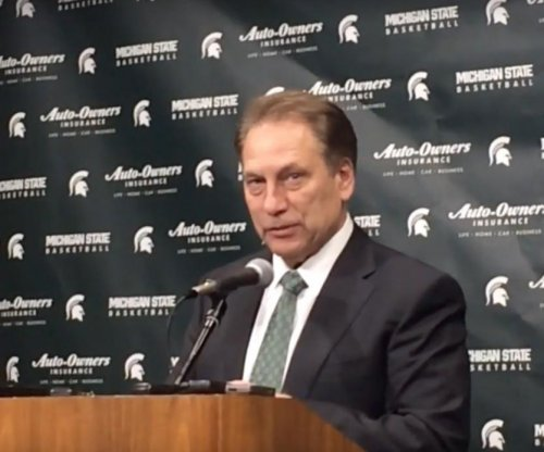 Michigan State gets emotional win against Ohio State