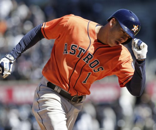 Carlos Correa sparks Houston Astros to disputed win over New York Yankees