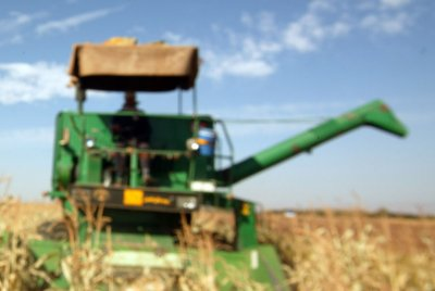 Justice Dept. files antitrust suit to block merger of John Deere, Monsanto