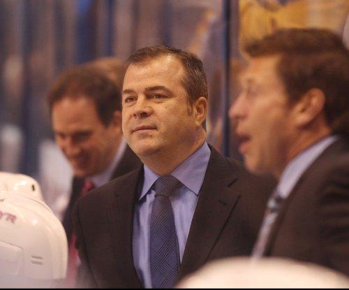 New York Rangers reassign G Magnus Hellberg