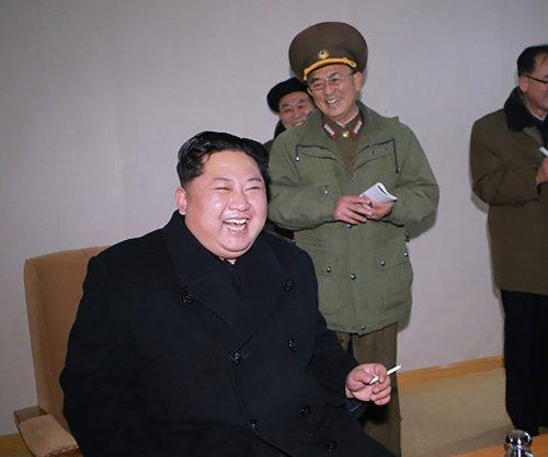 North Korea defector: News of Kim Jong Un made me leave