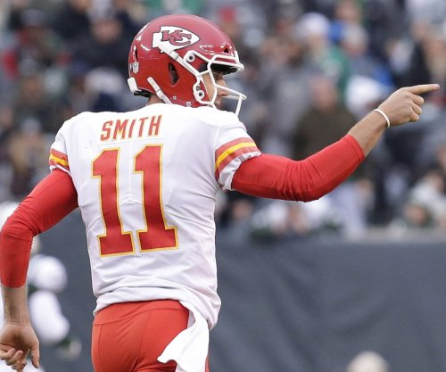 New address for QB Smith; next stop for Cousins Denver?