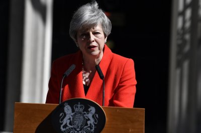 British politician resigns as London readies for new PM