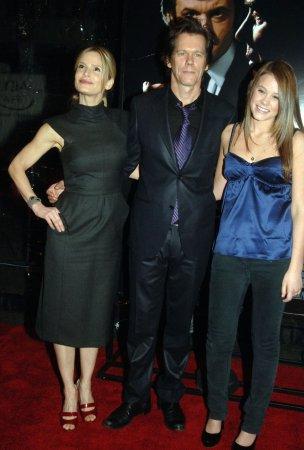 Kevin Bacon's daughter Sosie named Miss Golden Globe