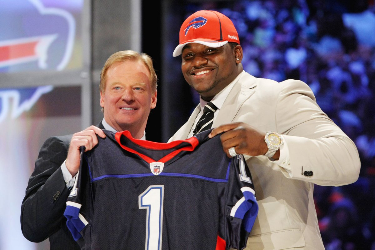 Bills Marcell Dareus suspended for opener UPI