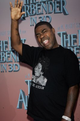 Tracy Morgan crash: Old Twitter bio from truck driver reads 'It's my road move or get hit'