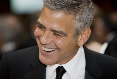 George Clooney gets married in Venice