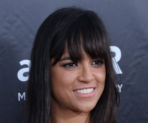 Michelle Rodriguez discusses love as 'a lone wolf'