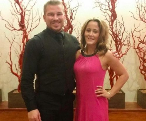 Jenelle Evans' fiance, Nathan Griffith, arrested for domestic violence