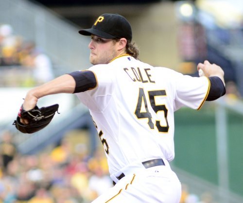 Pittsburgh Pirates win on Alvarez's RBI in 10th