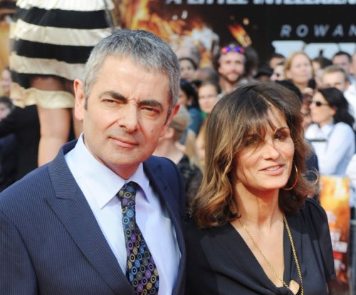 Rowan Atkinson, wife Sunetra Sastry to divorce