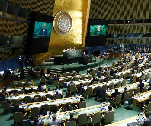 North Korea denounces U.N. human rights resolution as malicious slander