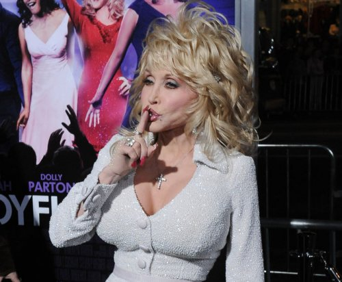 Dolly Parton to appear on 'The Voice' next week