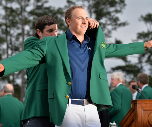 Jordan Spieth signs deal with Coca-Cola