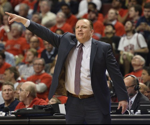 Minnesota Timberwolves, Tom Thibodeau close to deal