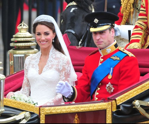 Royal anniversary: 5 memories from Prince William and Kate Middleton's marriage